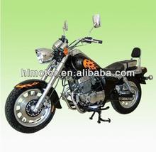 custom 150CC/200CC/250CC new luxury chopper cruiser motorcycle balanced shaft oil cooled engine