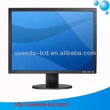15-26 inch lcd monitor with rca input HDMI input,DVI,VGA input