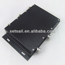0.8-2.5GHz 3 in 2out hybrid combiner for IBS TBS