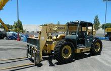 Telehandler Gehl DL12H40 Forklift