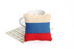 The national flag sachets XB15 scented sachet
