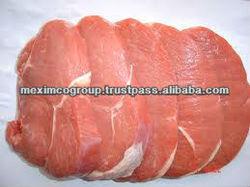 Halal Frozen Beef