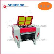 SF6040 portable high speed ads pen laser engraver