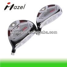 Customized Golf Hybrid,Golf Hybrid Head,Golf Club Head