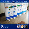 High Quality Standard Roll Up Stand