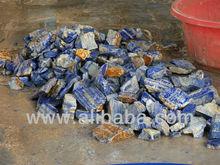 Lapis lazuli rough nice stones some sorted lots