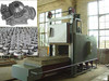trolley type metal tempering furnace