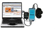 Electronic Spirometer / Pulmonary Function Analyzer