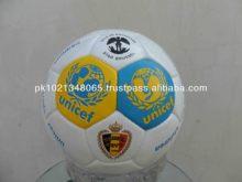 Soccer Ball/ Football/ Match Ball ,UNICEF