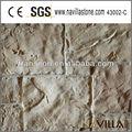 installazione di qualità pietre finte copertura della parete per la casa