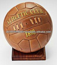 Quality Leather Soccer Ball Soccer Ball/ Football/ Match Ball