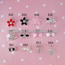 Fashion nail jewlery for nail art