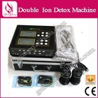 ion foot detox machine with LCD screen