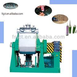 asphalt sealant kneader machine