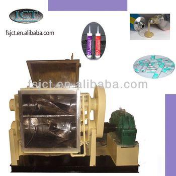 bitumen sealant kneader machine