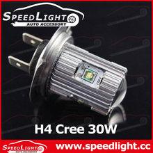 New Arrival 12V 3W 6W 7.5W 20W 25W 30W High Power LED Auto H4