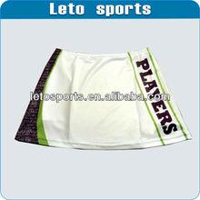 2013 hot sale basketball skirts/running skirts/tennis skirt