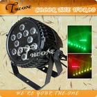(TH 241 ) Outdoor 10 LED Par Can ,Diwali Decorative Lights