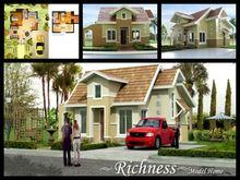 house and lot in lakeshore pampanga