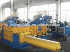 Hydraulic baling machine (Waste Aluminum )