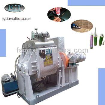 tire repair sealant kneader machine