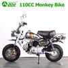 110cc 125cc monkey bike gorilla bike pit dirt bike 2 wheel motorcycle