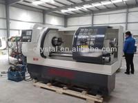 soft jaw chuck cnc lathe machine for sale CK6150T