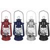 antique kerosene lamp led hurricane lantern housing for solar lantern