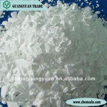 calcium chloride 65%-70% good calcium phosphate solubility