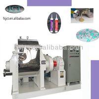 crack sealant kneader machine