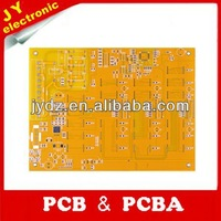 8 layers immersion gold fr4 pcb distributor