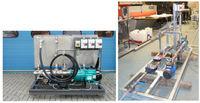Emulsion fuel system