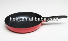as seen on tv pan,non-stick pan fry with coating seasoned cast iron fry pan