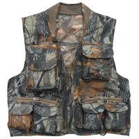 men fishing vest