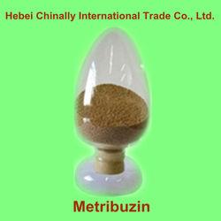 Herbicide Metribuzin 70%WDG,70%WP,44%SC,480g/l SC(CAS No.21087-64-9 )