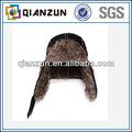 minion crochet gorros de punto sombreros de animales de pelo de conejo earflap sombreros tapa con gran variedad de estilos