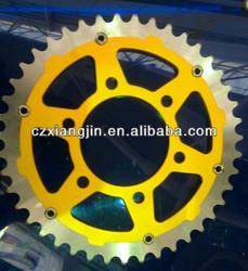 CNC aluminum alloy bmx sprockets for sale