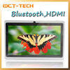 ShenZhen cheap electronics new products,OCTPAD Dual-core Android Tablet high quality
