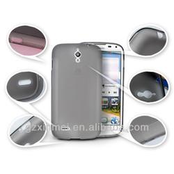 Original TPU cheap cell phone case for huawei g610 case