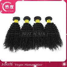 Natural black cheap malaysian curly hair fashionable wholesale AAAAA grade 100% virgin kinky malaysian kinky straight hairpiece