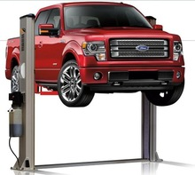 new economical two post car lift, two post lift, post car lift