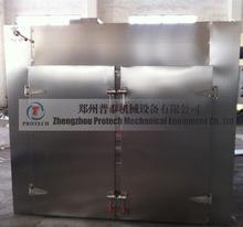 Full Stainless steel 60kg/batch electric fruit dehydrator