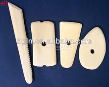 madera herramientas de alfarería
