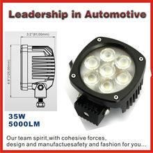 2014 NSSC Original factory Pantented Products new car led Excavator LED work light automobile led, CE,IP68,RoHs,E-mar
