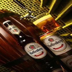 Hoffenberg Non Alcoholic Malt Beverage