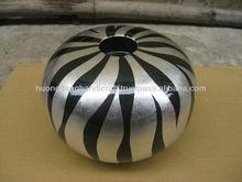 Pumpkin shape candle holder decor crafts