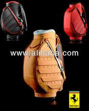 Ferrari Golf Bag 3 Model avaialbe