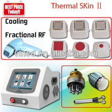 Cavitation Thermal RF Vibration Wrinkle Reduce Device