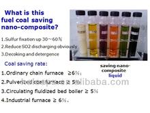 coal saving