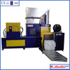 Waste Pascrap of sanitary towel,per Plastic Hydraulic Press Baler Machine